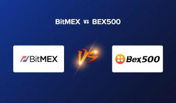 Ultimate Crypto Margin Exchanges Review: Bitmex vs. Bex500, Which one is Better?