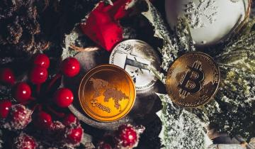 Crypto Winter Holidays: See Where You Can Pay with Cryptocurrencies
