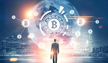 Cryptocurrencies Work Thanks to Key People, Not Blockchains