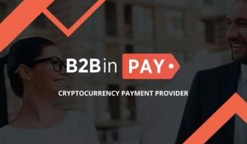 B2BinPay Review: A Safe, Automated Crypto Payment Gateway