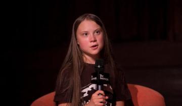 TRON (TRX) CEO Justin Sun Threatens to Give Greta Thunberg $1 Million