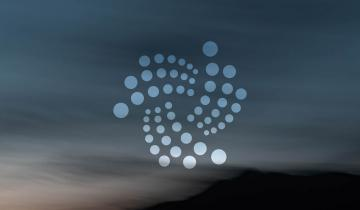 IOTA releases a burner wallet while its price hits 2017 levels