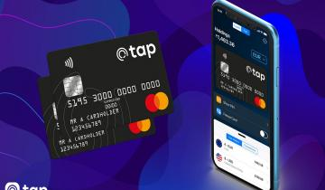 Tap, the First One-Stop-Shop Crypto App, Is to List on Bittrex on December 23