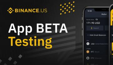 Binance.US Beta Service Now Available for Android Users as Well