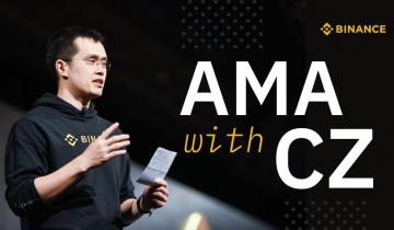 AMA # 8 with CZ | Highlights