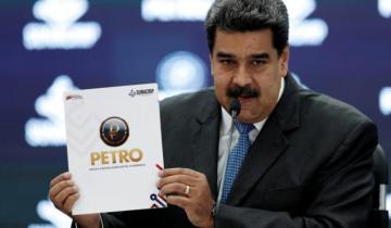 Nicolas Maduro: You Can Now Buy Our Venezuelan Oil in Crypto Petro