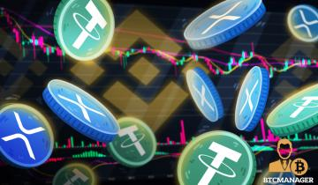 Binance Futures Launches XRP/USDT Perpetual Contracts; Skeptics Cry Insider Trading