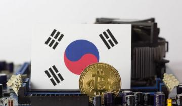 South Korea commission admits crypto trading unstoppable