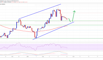 Binance Coin (BNB) Price Bound To Surge Unless This Support Gives Way