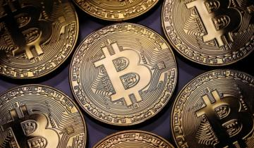 Cryptos Richest 1% Fail to Hoard a Whole Lot of Bitcoin