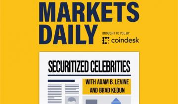 MARKETS DAILY:Basketballs First Celebrity Token Shoots for Monday Launch