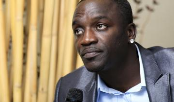 Akon Gets Greenlight to Build Crypto City in Africa