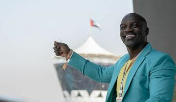 Akon Announces Final Agreement for Futuristic Crypto-Powered Akon City