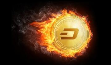 Dash Takes Massive Leap with 62% Overnight Surge