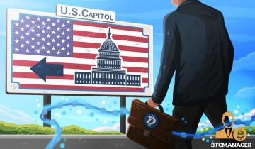 DigiByte Founders Meet U.S. Authorities for Wider Blockchain Adoption