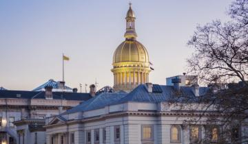 NJ Counterterrorism Chief Warns US Congress: Crypto Is Funding Domestic Extremism