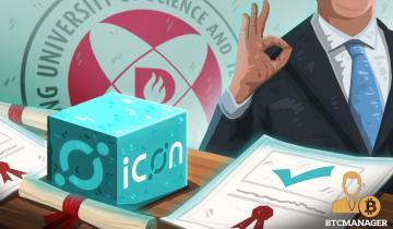 South Korea: Postech University To Issue Diplomas On Iconloops Broof Blockchain Platform