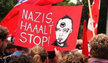 Crypto Reddit debates as neo-Nazis raise millions in Bitcoin