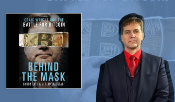 Publisher dumps Craig Wright Bitcoin book over litigation fears