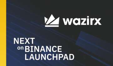 Indian exchange WazirX with unique P2P solution to inaugurate Binance Launchpads 2020 token sale season