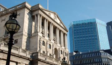 Bank of England and Five Other Central Banks to Assess Benefits of CBDC
