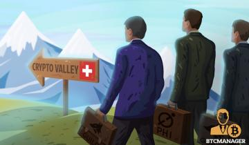 IOST (IOST) Node Operator PHI Launches DAO Project in Switzerland