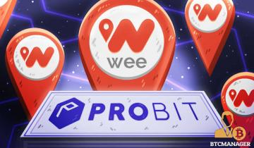 ProBit Launchpad Prepares to Unveil Highly Anticipated Euro-Pegged Cashback Platform Wee