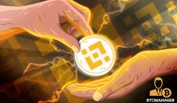 Binance (BNB) Crypto Exchange Expands P2P Trading Service for more Liquidity