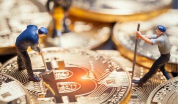 Bitcoin Is Quantitatively Tightening