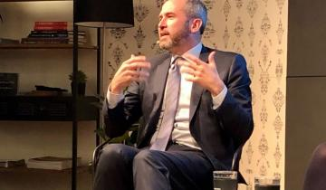 Ripples Brad Garlinghouse Hints Firm May Seek IPO Within 12 Months