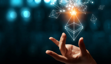 Ethereum Staking Taking Off With Over 1 Million ETH Primed For 2.0
