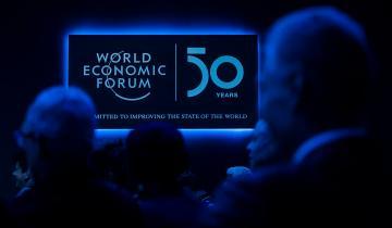 Davos 2020: WEF Calls for U.S. Digital Dollar to Tackle Chinas Progress with Digital Yuan