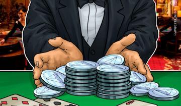 Is Trons DApp Market Dependent on Gambling?