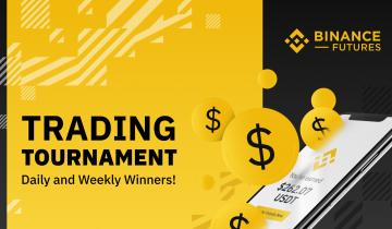 Binance Futures Trading Tournament: Top Traders Secrets Revealed