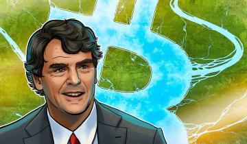 Billionaire Investor Tim Draper: If You're a Millennial, Buy Bitcoin