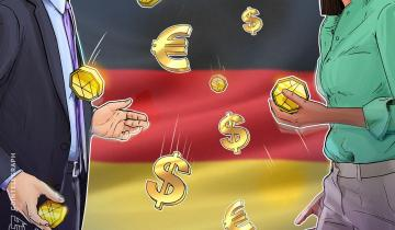 Deutsche Bank: Cryptocurrencies Wont Replace Cash Anytime Soon