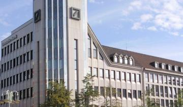 Cryptocurrencies Pose a Threat to Political and Financial Stability, Says Deutsche Bank