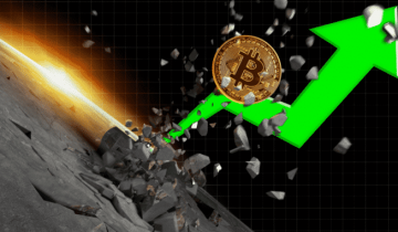 Bitcoin Price Analysis: BTC/USD Smashes Past The $9,000 Hurdle, How Nigh Is $10,000?