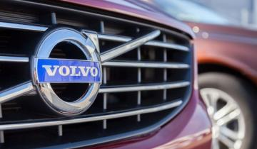 Volvo Adopts Blockchain Technology To Ensure Its Promise Of Safety
