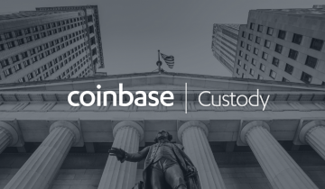 Coinbase Custody Officially Launches Internationally