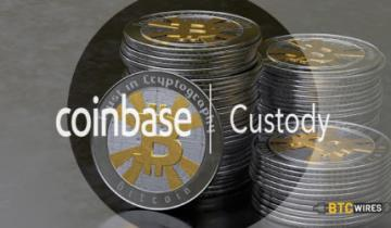 Coinbase Reveals the Launch of Coinbase Custody International Based in Ireland