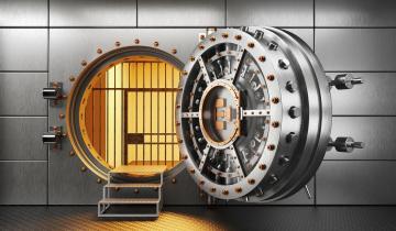 Bitcoin Cash Receives European Bank Custody Support