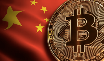 Chinas $174 Billion Liquidity Injection Sees the Crypto Market Enter New Month Soaring