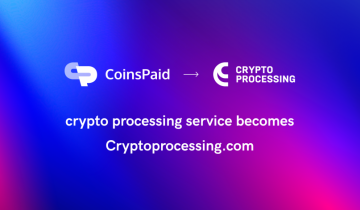 Cryptoprocessing.com to offer its payment processing platform and new personal blockchain wallet as two separate products in 2020
