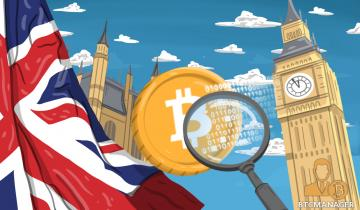 UK FCA Releases New Rules For Crypto Businesses