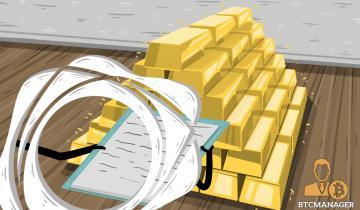 Australia: Perth Mint Taps SMX Blockchain Technology for Gold Traceability