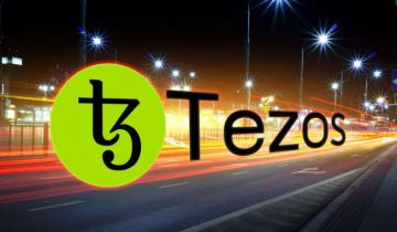 Tezos [XTZ] Adds 10% To Climb To Top 10 Ranking, Again