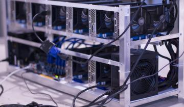 Ukraine Puts Forth Forward-Thinking Policy on Crypto Mining