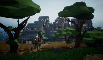 Crypto Gamers Spent $1 Million on Virtual Land This Week