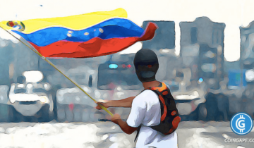 Adoption of Dash and Petro In Venezuela Could Be A Lie